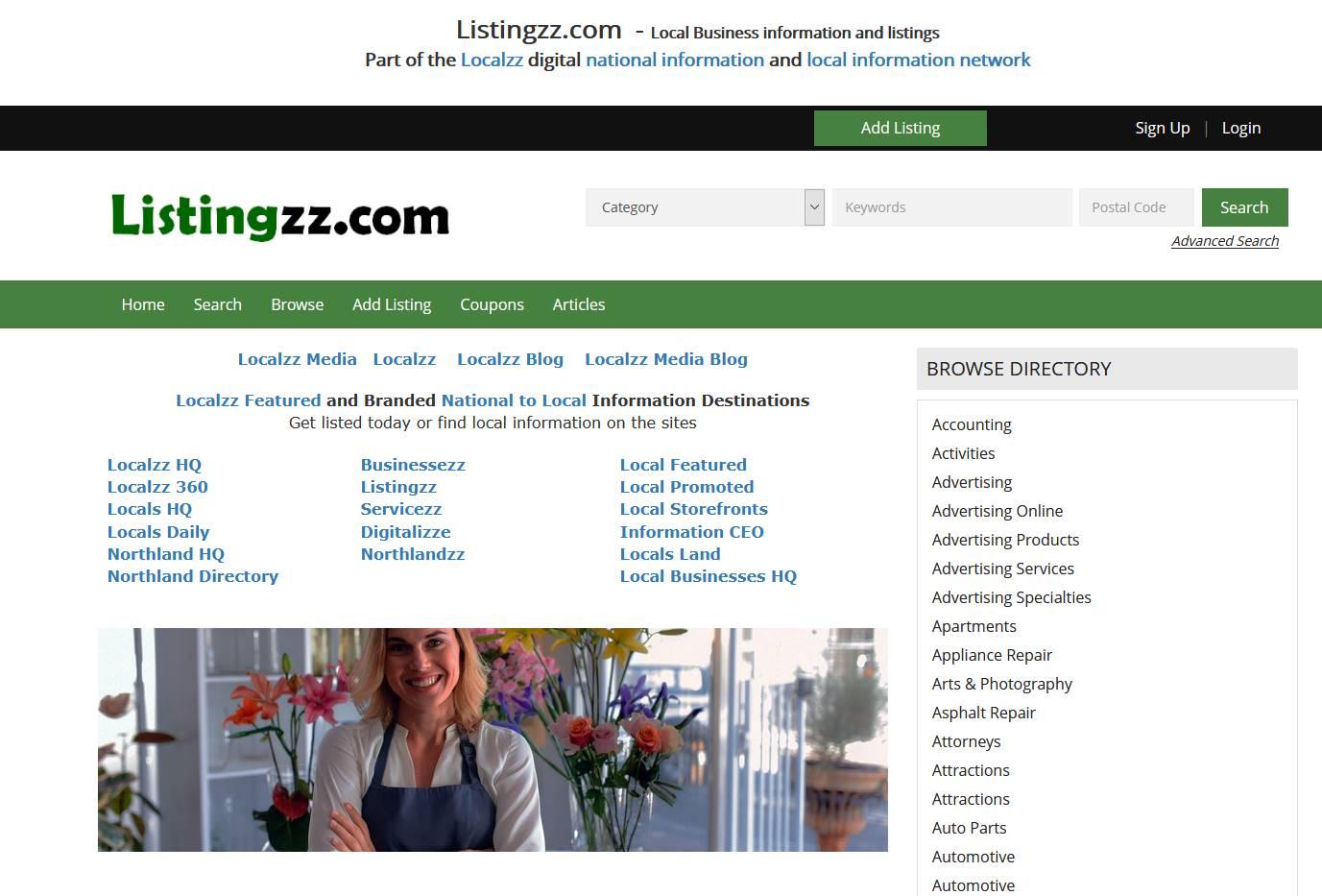Listingzz.com