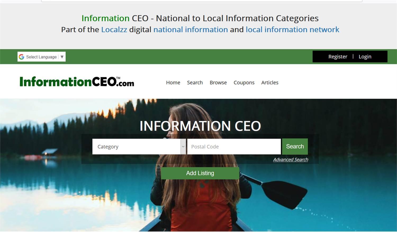 InformationCEO.com