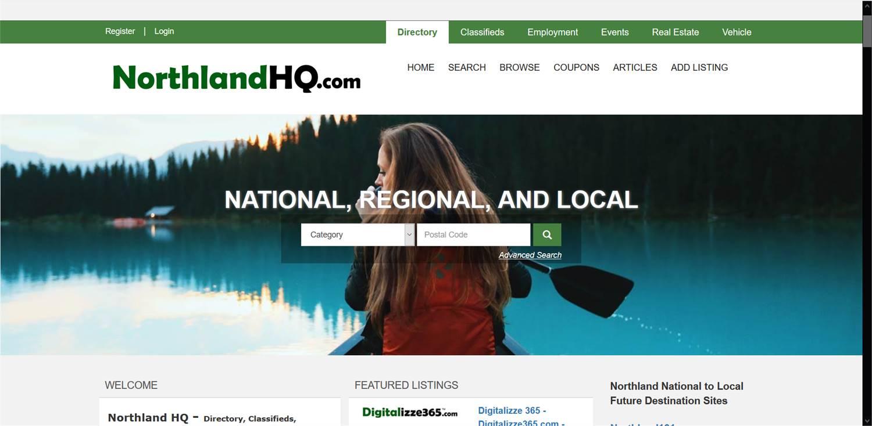 NorthlandHQ.com