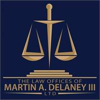 Law Offices of Martin A. Delaney III  LTD