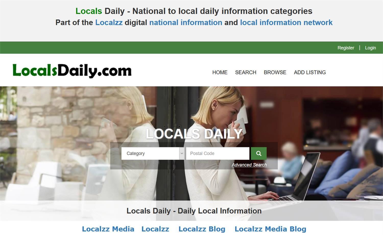 LocalsDaily.com