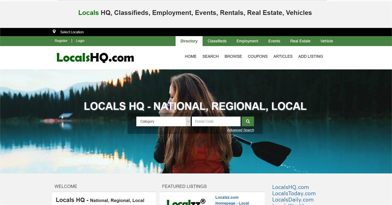LocalsHQ.com